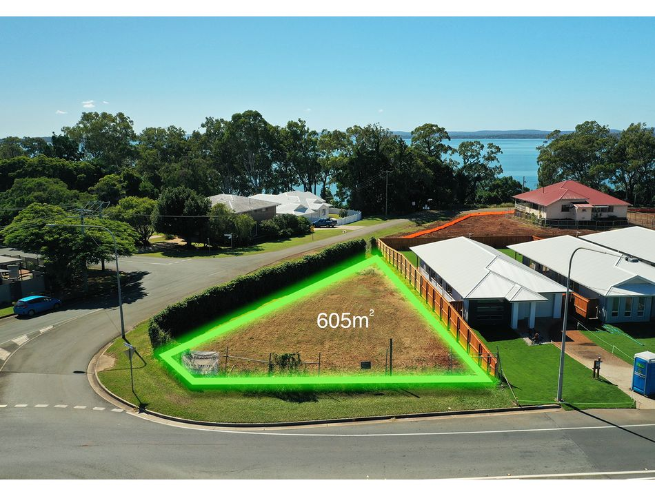 104 (Lot17) Broadwater Terrace, Redland Bay